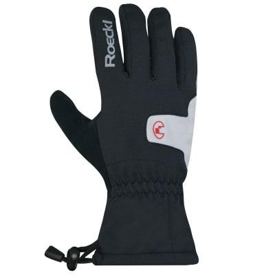 Roeckl Windstopper SMU Fahrrad-Handschuhe lang
