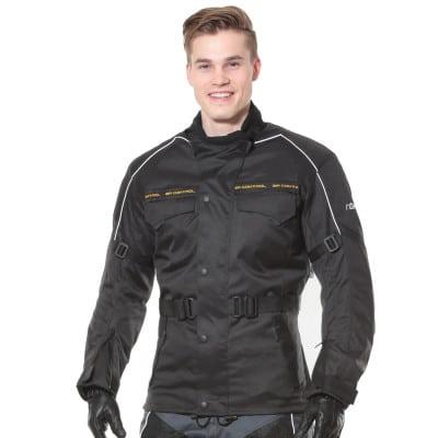 Römer Reno Neo Motorradjacke Textil