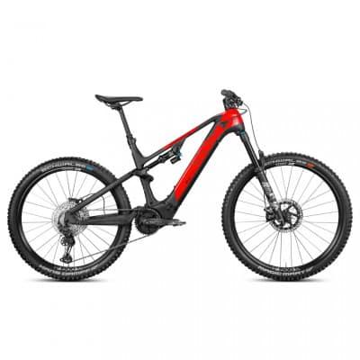 Rotwild R.X 750 Core E-Mountainbike