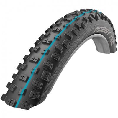 "Schwalbe Nobby Nic Evolution Line Addix MTB-Reifen (27,5"")"