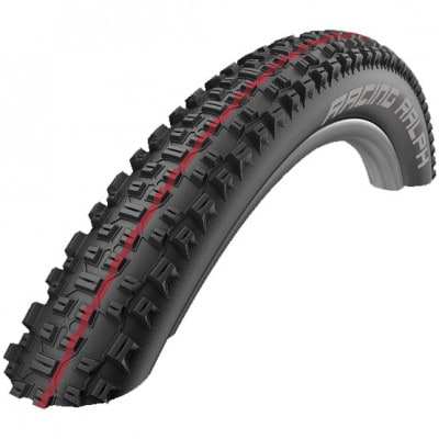 Schwalbe Racing Ralph Evolution Line Addix MTB-Reifen (26 Zoll)