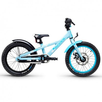 S'cool FaXe 16 1-S Kinderrad 16""