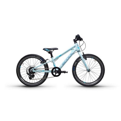 S'COOL Lixe 20 7-S Kinderrad 20""