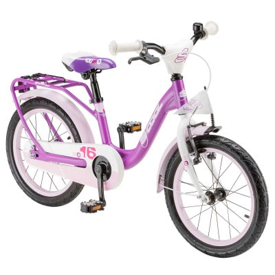 S'Cool Nixe alloy LTD 18 Mädchen Kinderrad