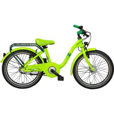 S'COOL chiX pro20 3-S Kinderrad 20 Zoll