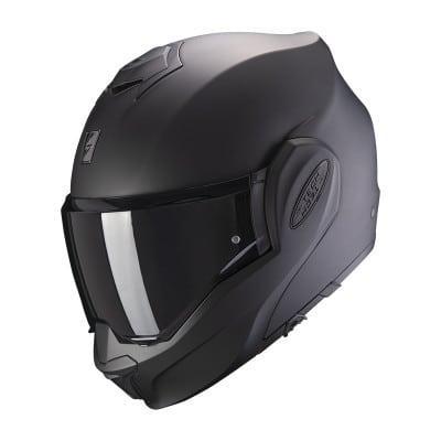 Scorpion Exo-Tech Solid Jethelm