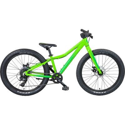 Scott Roxter 24 Bike Plus Bereifung