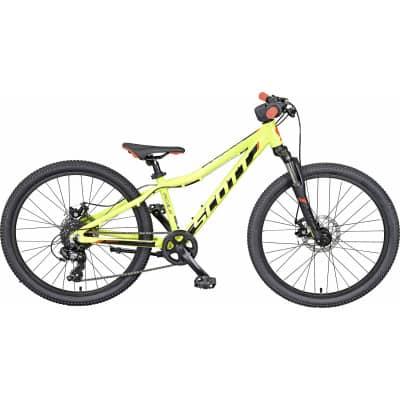 Scott Scale 24 Disc Jugendbike MTB