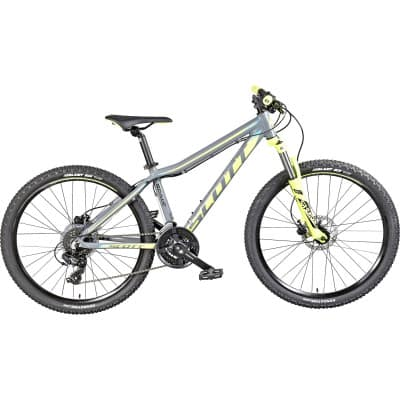 Scott Scale 600 Disc Jugendmountainbike