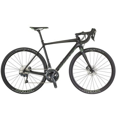 Scott Addict Gravel 20 Disc Bike Gravelbike