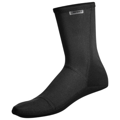 Scott AS 10 winddichte Fahrradsocken
