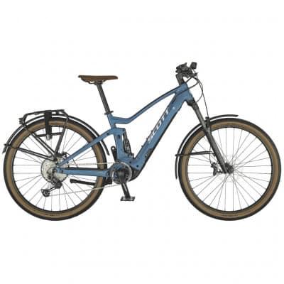 Scott AXIS eRIDE Evo Trekking E-Bike