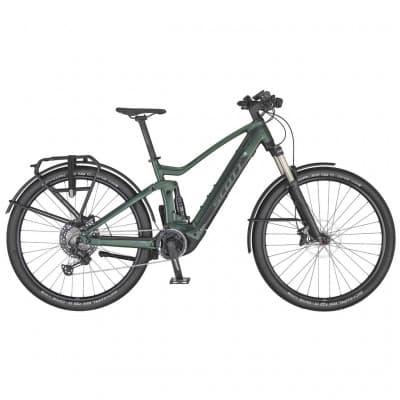 """Scott Axis eRide Evo E-Mountainbike 29"""""""