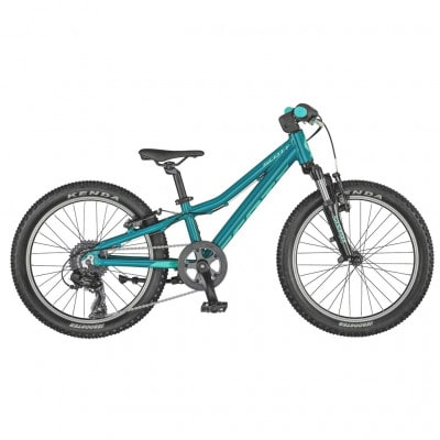 Scott Contessa 20 Bike  Mädchenfahrrad