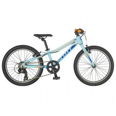 Scott Contessa JR 20 ridig Junior Bike mit Starrgabel