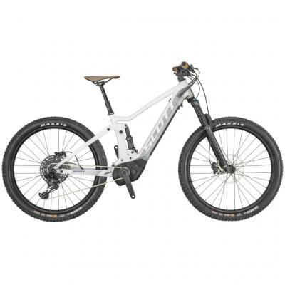 Scott Contessa Strike eRide 710 E-Bike Mountainbike