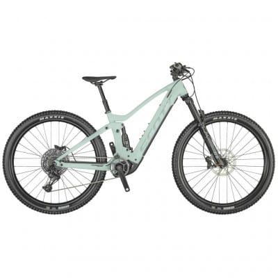 Scott Contessa Strike eRide 920 E-Bike