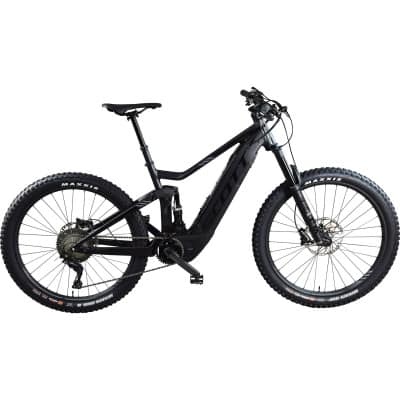 "Scott E-Genius 710 Fully 27.5"" Elektromountainbike"