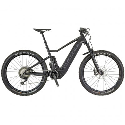 Scott E-Spark 710 E-Bike Mountainbike
