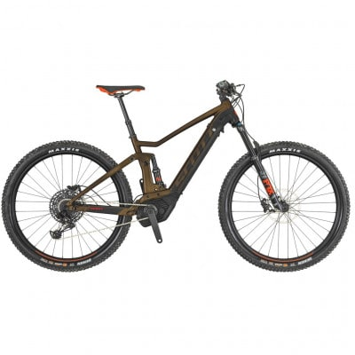 Scott Strike eRide 920 E-Mountainbike