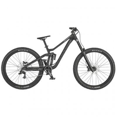Scott Gambler 930 Mountainbike Fully