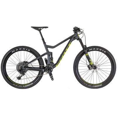 Scott Genius 740 Fully Mountainbike 27,5 Zoll