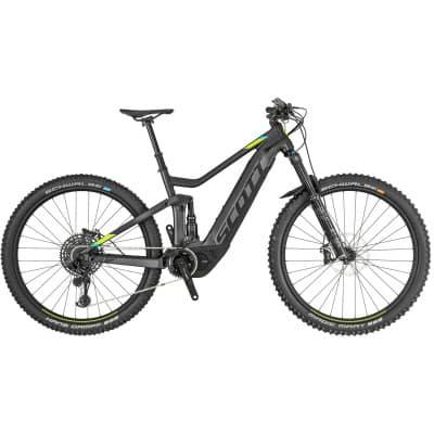 Scott Genius eRIDE 910 E-Mountainbike