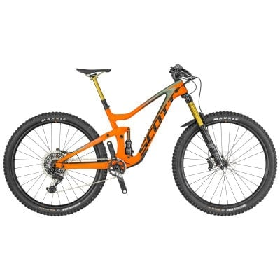 Scott Ransom 900 Tuned Fully Mountainbike 29""