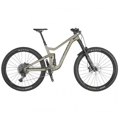 Scott Ransom 920 Mountainbike Fully