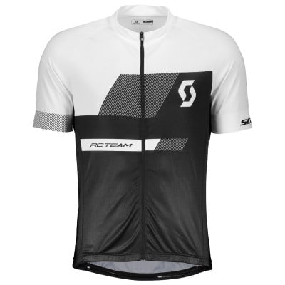 Scott RC Team 10 Kurzarmtrikot Herren