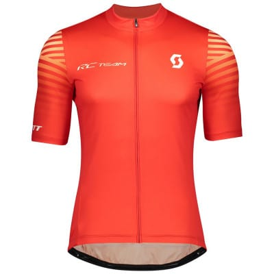 Scott RC Team 10 Trikot Herren