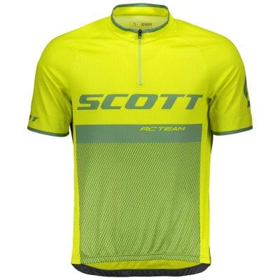 Scott RC Team 20 Kurzarmtrikot Herren