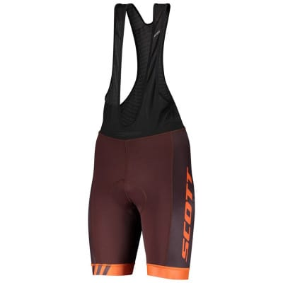 Scott RC Team++ Bibshorts Herren