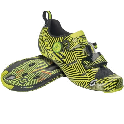 Scott Road Tri Carbon Rennradschuhe