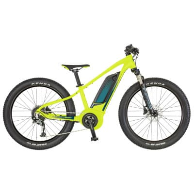 Scott Roxter eRide E-Mountainbike 24""