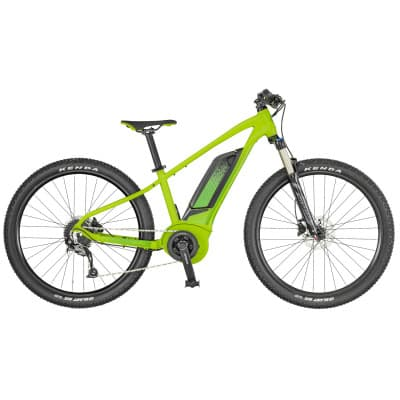 Scott Roxter eRide E-Mountainbike 26""