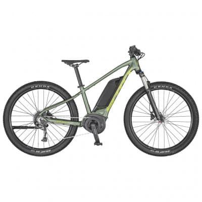 Scott Roxter eRIDE 26 E-Bike Jugendrad