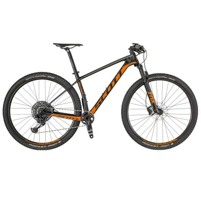 Scott Scale 925 Hardtail Mountainbike 29 Zoll