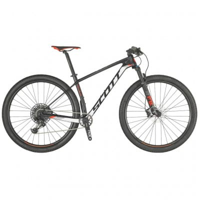 Scott Scale 930 Hardtail MTB