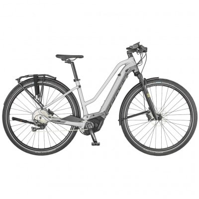 Scott Silence eRide 10 Lady Elektrofahrrad Citybike