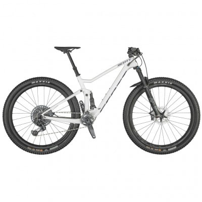 Scott Spark 900 AXS Bike Mountainbike Fully
