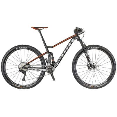 Scott Spark 930 Fullsuspension Mountainbike 29 Zoll
