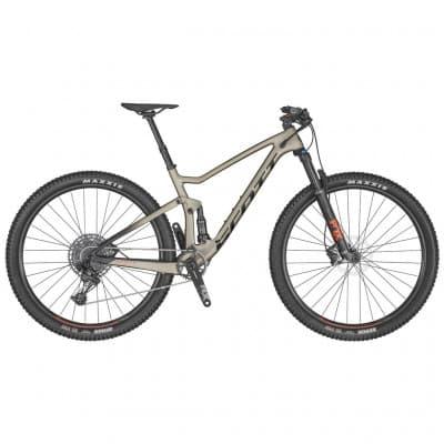 Scott Spark 930 Mountainbike Fully