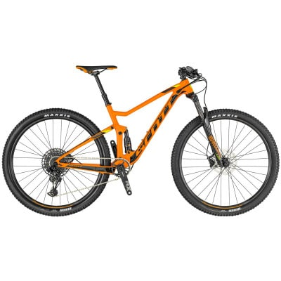 Scott Spark 960 Fully Mountainbike 29""