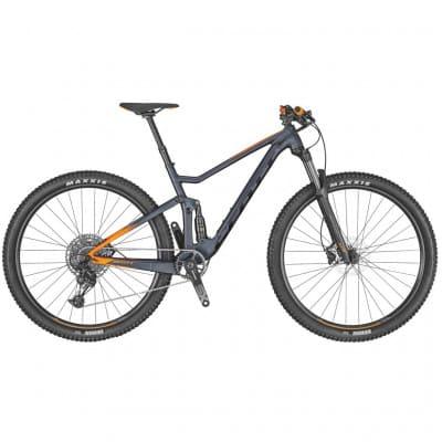 Scott Spark 960 Fully Mountainbike