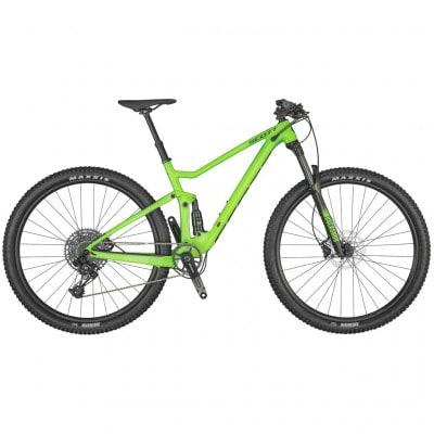 Scott Spark 970 Mountainbike Fully