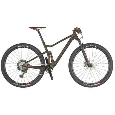 Scott Spark RC 900 Pro Mountainbike
