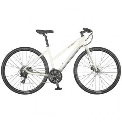Scott SUB Cross 50 Lady Bike Damen Crossrad Trekkingbike