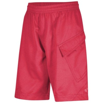 Scott Trail 10 LS/Fit Bikeshorts Kinder