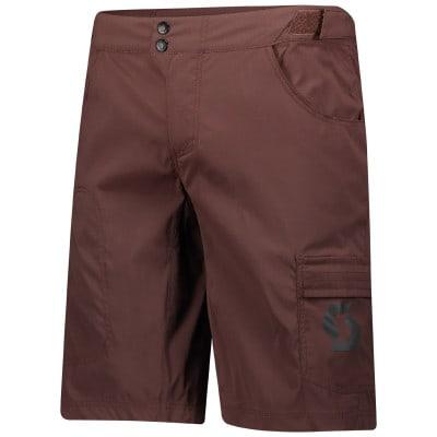Scott Trail Flow Bike-Shorts Herren